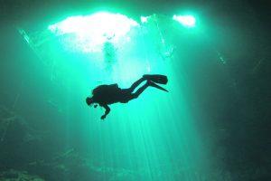 Steve Jeffs - Scuba Diving